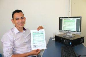 Licença ambiental On Line