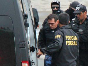 Narcotraficante João Branco terá julgamento para abril