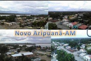 Eleitores elegem novo prefeito em Novo Aripuanã, no AM no dia 4 de fevereiro