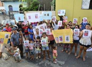 Continua desaparecida mulher que visitou o marido no Compaj