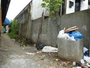 Mulher é esquartejada e corpo é jogado em beco em Manaus