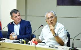 Amazonino Mendes autoriza proposta de reajuste salarial aos peritos