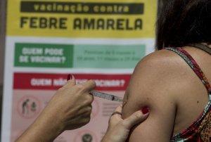 Manaus descarta surto de Febre Amarela