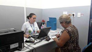 Manaus Ambiental negocia débitos atrasados na Zona Norte