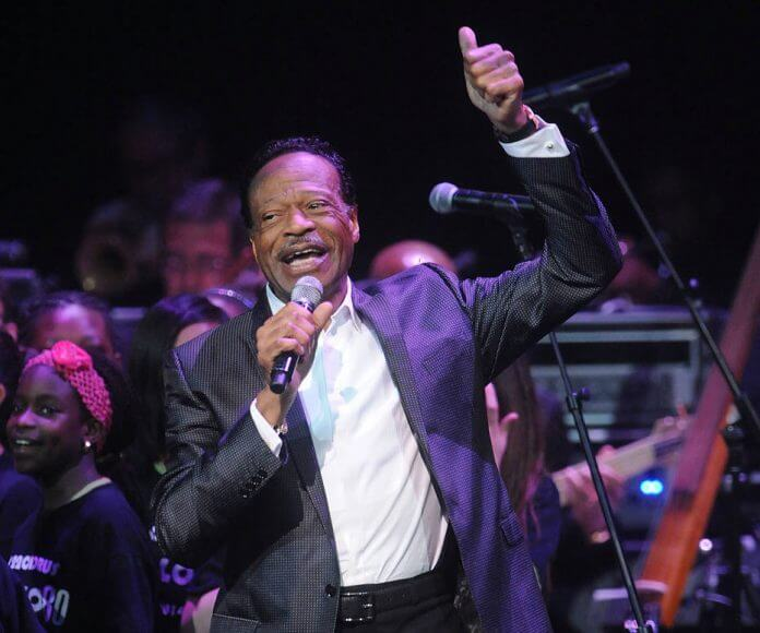 Morre do hit 'Oh Happy Day'