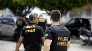Veja a lista dos presos pela PF na Operação Vertex, no Amazonas