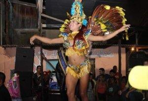Concurso Rainha Gay movimenta bloco de Carnaval no bairro Vila da Prata