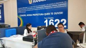 Vagas no Sine Manaus