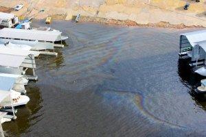 Ipaam intensifica trabalho no rio Tarumã-Açu
