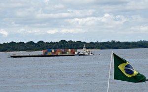 Transporte de passageiros, instalações portuárias e Manaus Moderna debatidos em Manaus