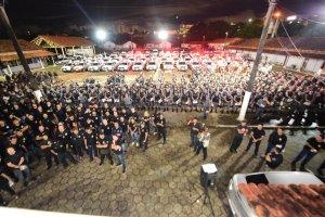 Operação Alegoria Proibida é deflagrada em Manaus