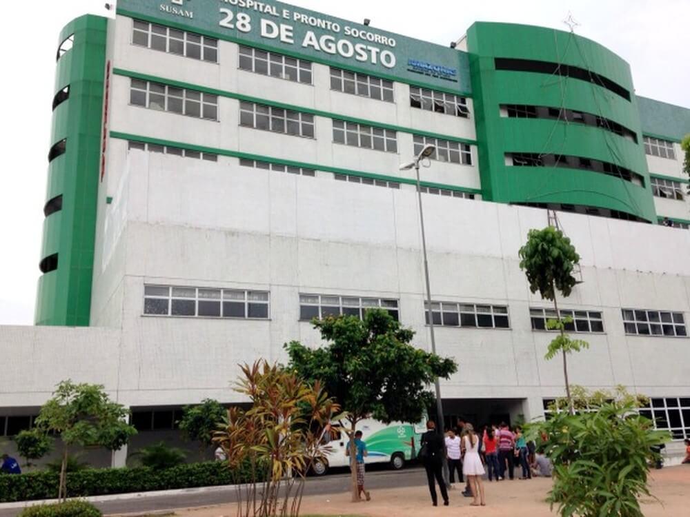 Morre empresário e médico Saulo Horácio de Mendonça Furtado, em Manaus