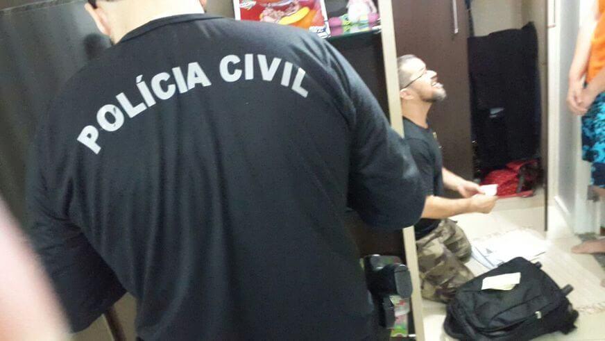 Suspeita de fraude em Nova Olinda do Norte