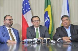 Seap define ações para desativação do regime semiaberto do Compaj
