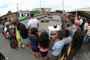 """""""Amazonas em Movimento"""", programa voltado à prevenção da criminalidade"""