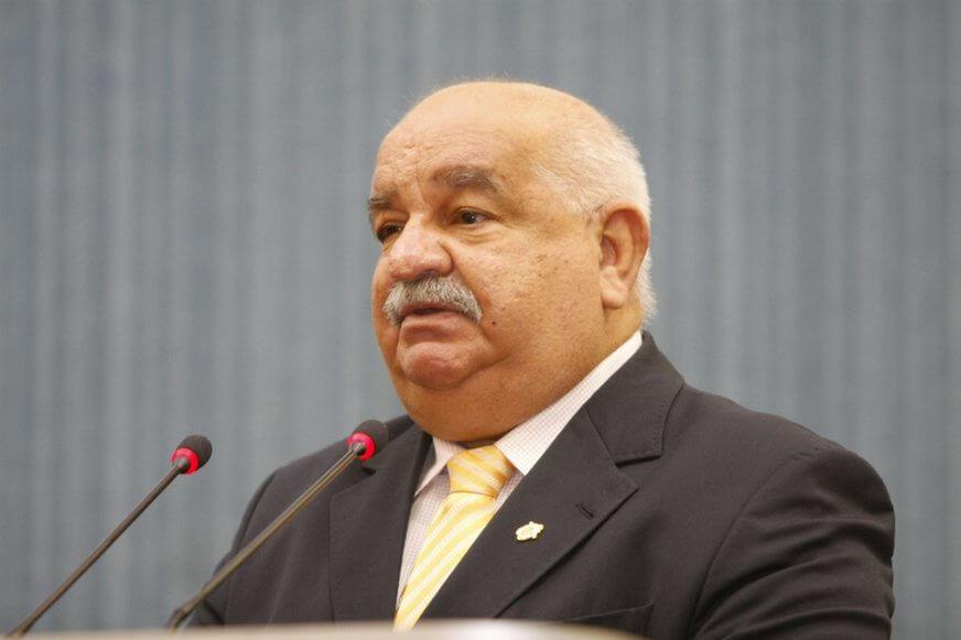 Ex-vereador, médico Paulo Nasser morre aos 71 anos
