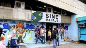 Sine Manaus seleciona vendedores internos para loja de moda de alto padrão, entre outras vagas
