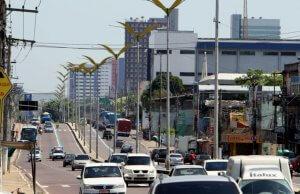 Manaus é a 2ª pior do País em arborização