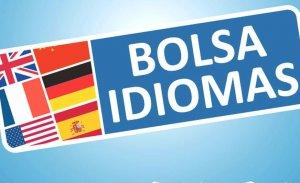 Inscrições para Bolsa Idiomas