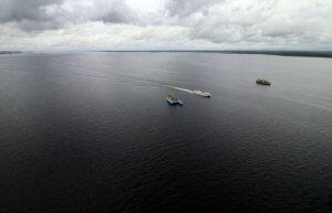 Justiça determina demolição do Mirante do Rio Negro