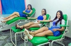 Hemoam promove campanha 'Capriche Doando para Garantir a Vida'