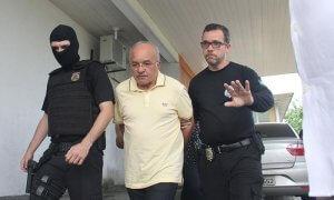 Investigado , ex-governador do Amazonas receberá escolta policial