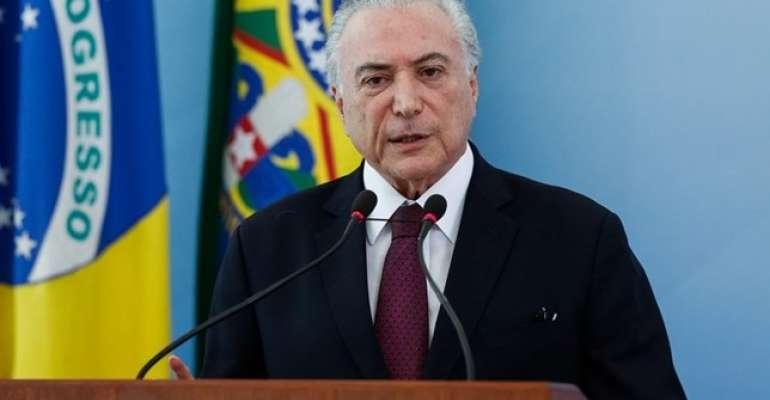 Michel Temer sanciona aumento do STF para R$ 39 mil e Luiz Fux revoga auxílio-moradia