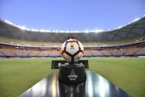 Ingressos de arquibancada para Manaus FC e Brusque estão esgotados