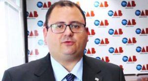 Choy é reeleito presidente da OAB-AM com 2.238 votos
