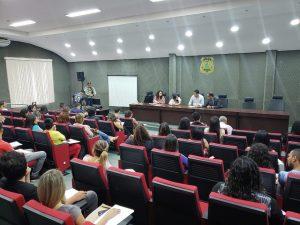 Delegacias recebem reforço de estagiários a partir de segunda-feira (3)