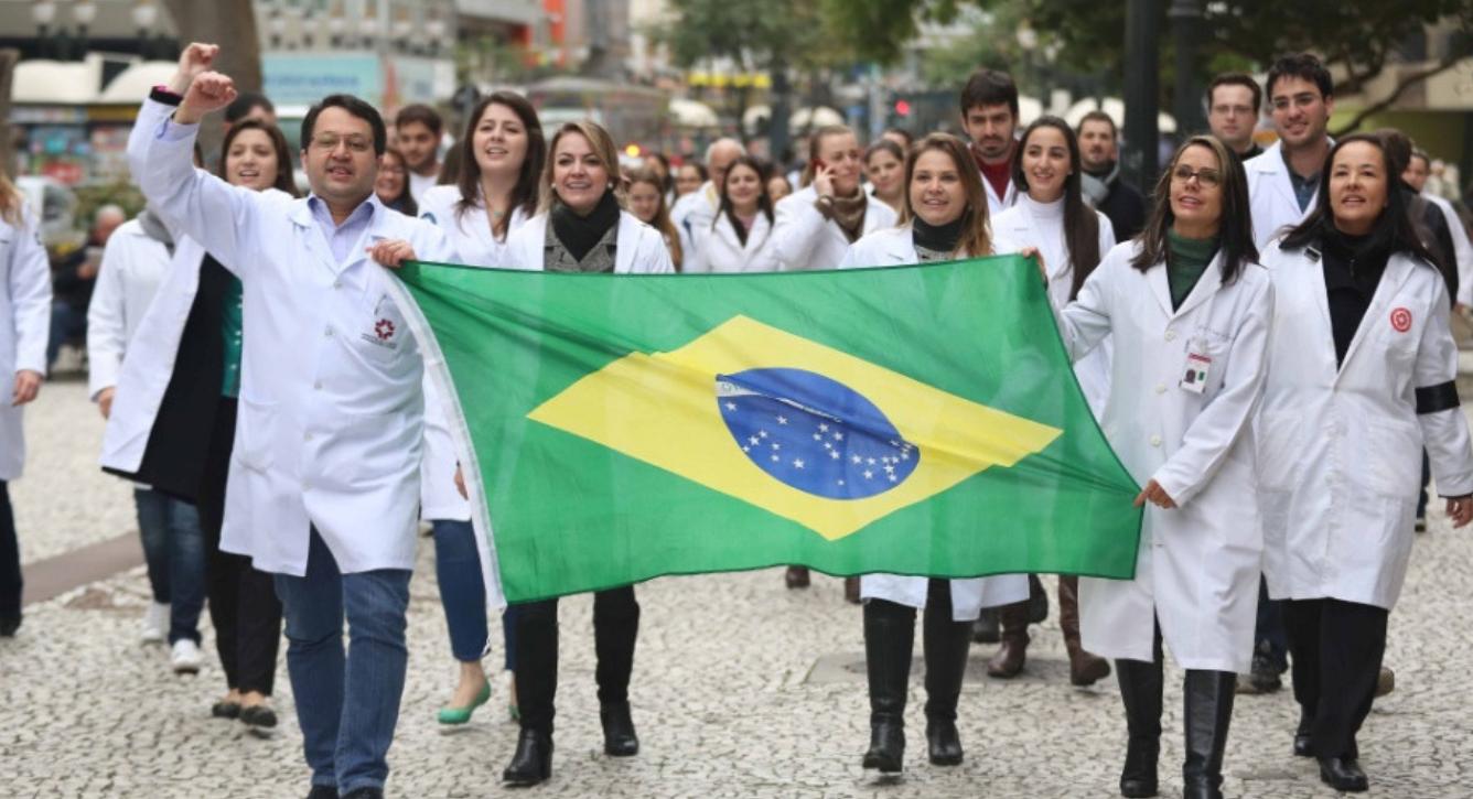 Ministério da Saúde afirma que mais de 96% das vagas no Mais Médicos foram preenchidas