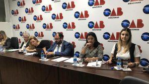 Advocacia amazonense vai às urnas nesta quarta-feira para eleição da OAB-AM