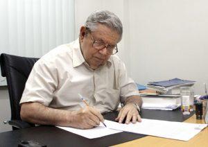 Morre o ex-presidente do TCE-AM João dos Santos Braga