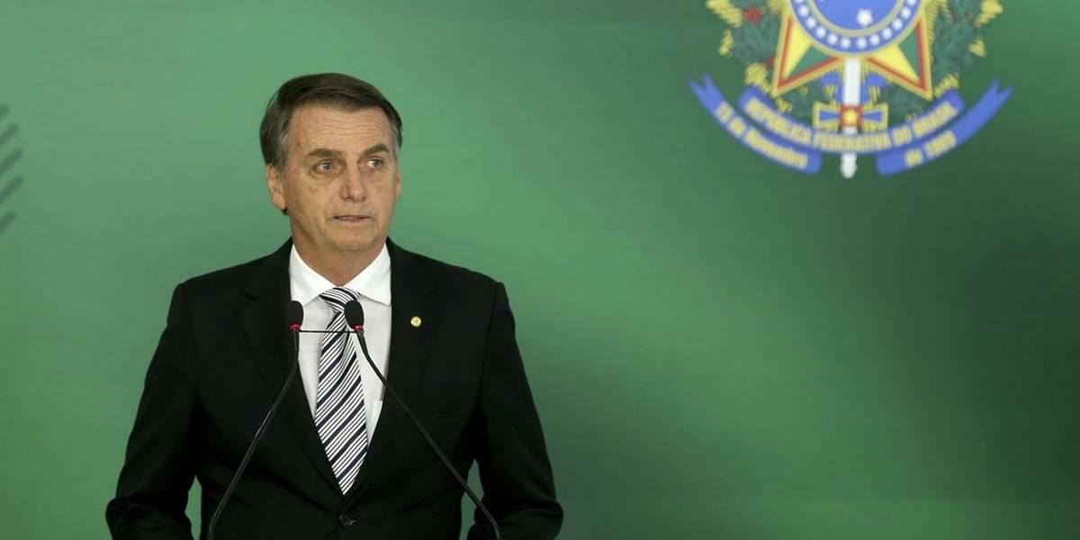 Palmeiras convida Bolsonaro para seu último jogo do Brasileirão
