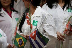 Veja a lista das cidades que já receberam substitutos de cubanos no Mais Médicos