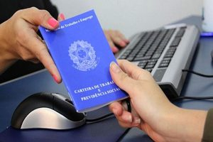 Sine Manaus oferece 46 vagas de emprego, nesta segunda-feira (3)