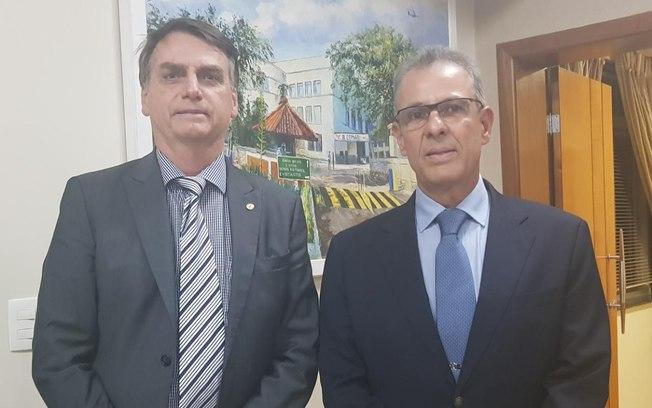 Bolsonaro anuncia mais um militar para o Ministério de Minas e Energia