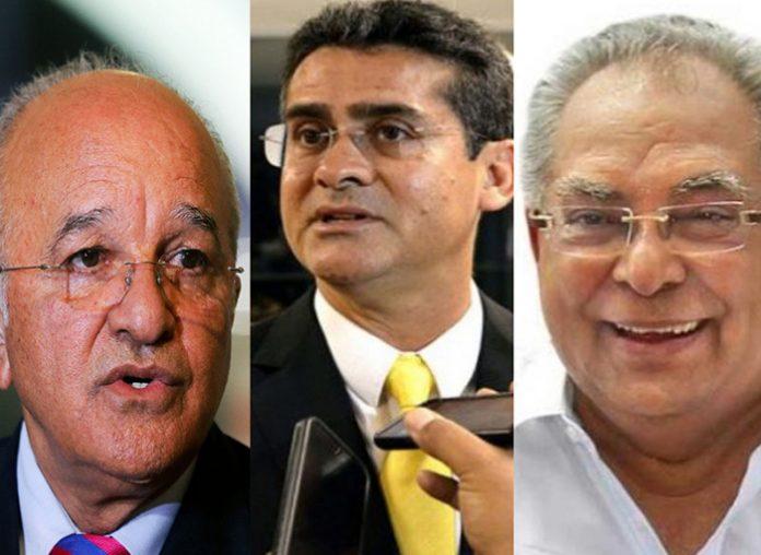 TCE-AM vai julgar contas dos governos de Melo, David e Amazonino no dia 18 de dezembro