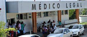 Governo do AM libera últimos corpos do massacre nas penitenciárias do estado