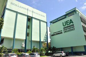 UEA abre processo seletivo para contratação de professores temporários