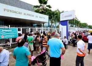 Fundação Alfredo da Matta promove campanha gratuita de prevenção ao câncer de pele