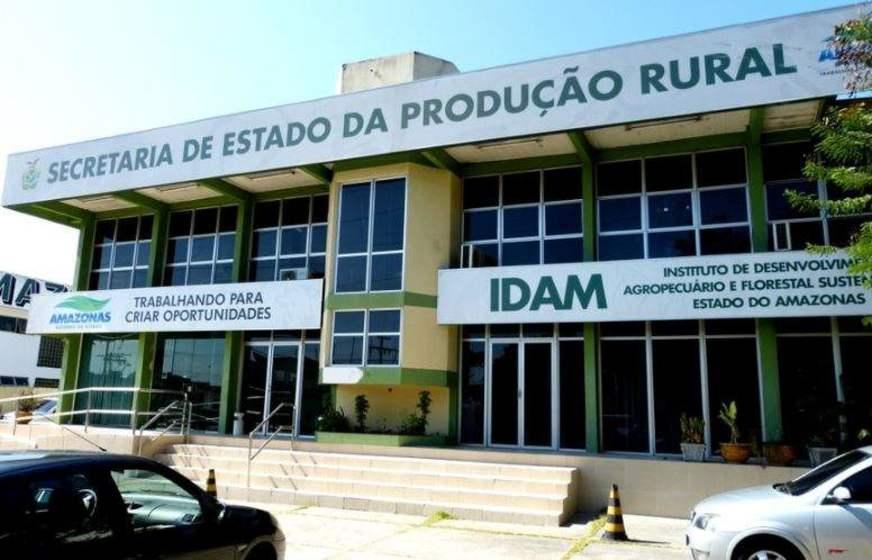 IDAM lança edital de concurso com 227 vagas disponíveis para o AM
