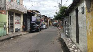 Adolescente de 13 anos morre com tiro acidental na cabeça em Manaus