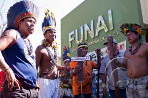Justiça determina reestruturação de bases de proteção a índios isolados da Funai no AM