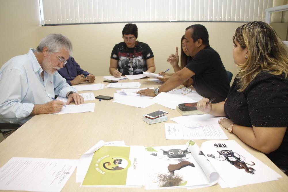 Prefeitura lança edital de prêmio para escolha de mascote 'Sauim-de-Manaus'