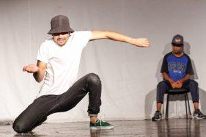 """""""2º Festival de Batalhas Urbanas Fluxo"""" acontece no domingo (9), no Teatro da Instalação"""