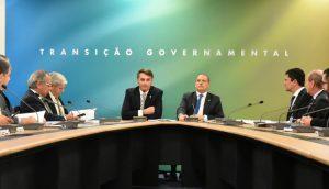 Bolsonaro deve anunciar mais 2 ou 3 ministros nos próximos dias; 20 já foram confirmados