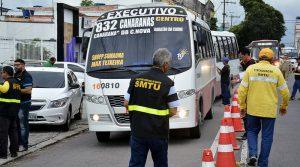 Prefeitura descarta aumento da tarifa do transporte executivo em Manaus