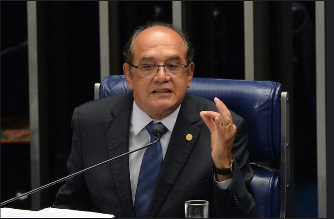 Gilmar Mendes pede vista no pedido de habeas corpus para Lula