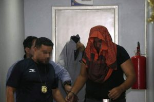 Funcionários do Ipaam são presos por tentar dar golpe de R$ 200 mil em empresária